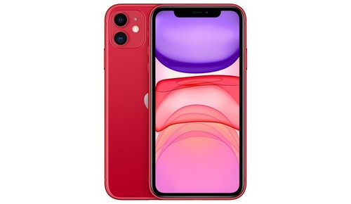IPHONE 11 64GB RED EUROPA