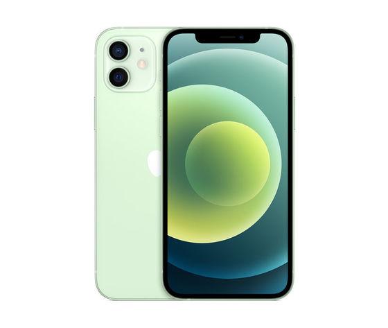 Apple iphone 12 128gb mgjf3ql a green italia