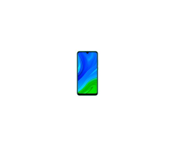 P smart 2020 emerald green 1