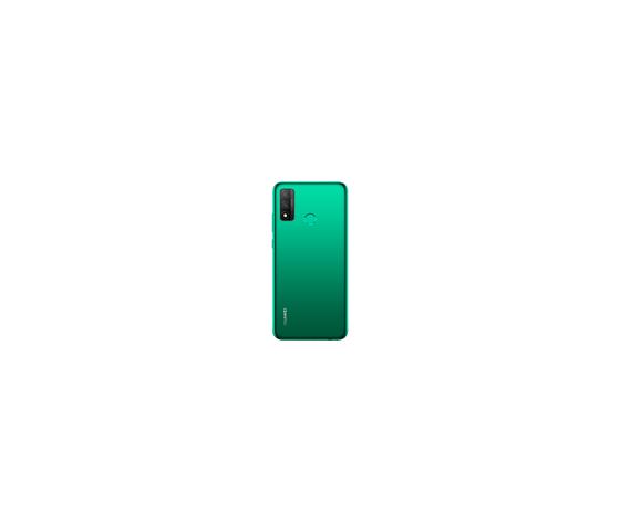 P smart 2020 emerald green 2