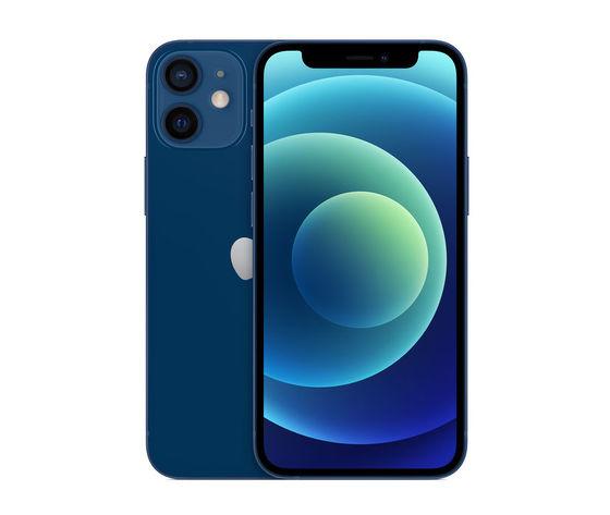 Apple iphone 12 64gb mgj83ql a blue italia 1
