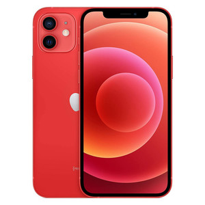 IPHONE 12 128GB RED ITALIA