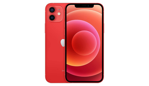 IPHONE 12 128GB RED ITALIA
