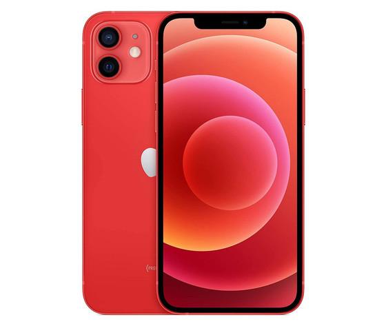 Apple iphone 12 128gb mgjd3ql a red italia