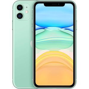 IPHONE 11 64GB  GREEN EUROPA