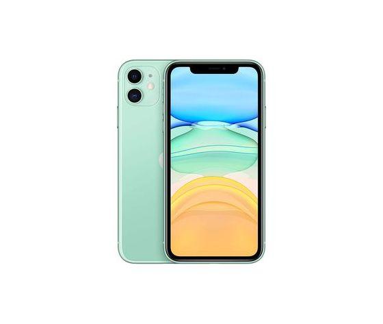 Iphone 11 64gb green europa