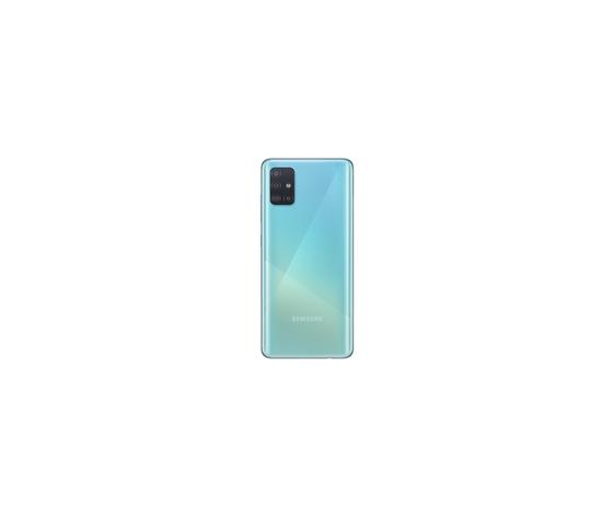 Galaxy a51 blue 2