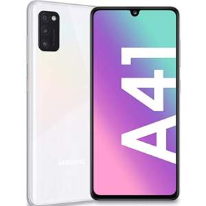 GALAXY A41 WHITE TIM