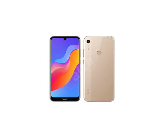 Honor 8a duos gold tim