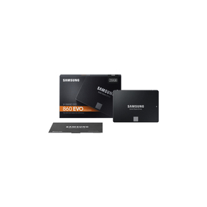 HARD DISK 2,5 SSD 250GB SAMSUNG SOLID STATE 860