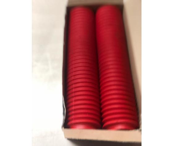 Soffietti forcella rosso