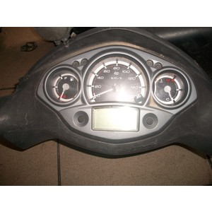 CONTACHILOMETRI YAMAHA XCITY 250cc