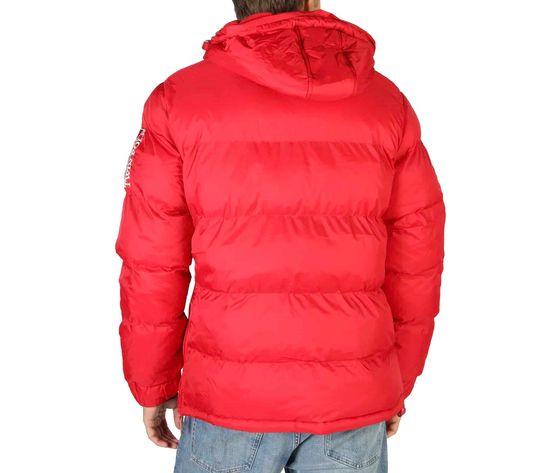 Bilboquet man red 3