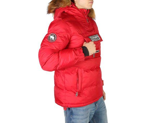 Bilboquet man red 5