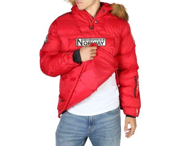 Bilboquet man red 6