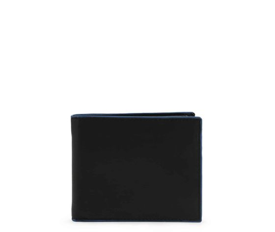 Lucio nero blu 3