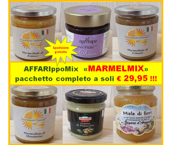 Marmelmix