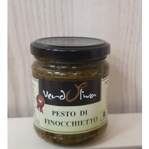 Pesto di Finochietto GR 180