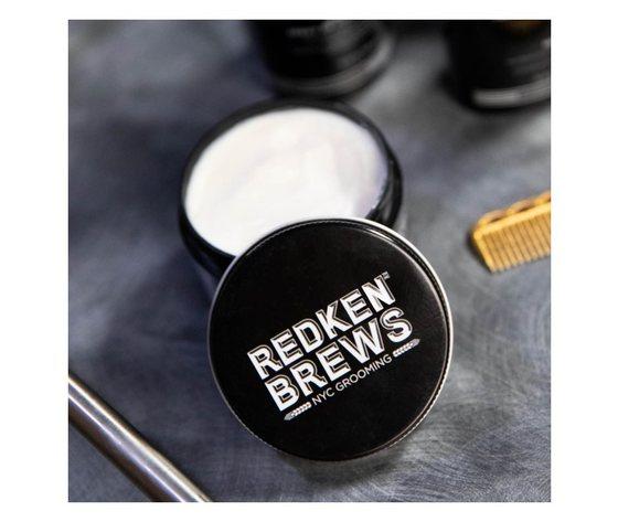 Redken brews pomata per capelli volumizzante e modellante 14