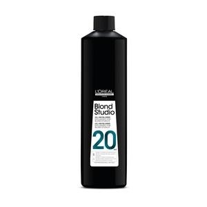 L'Oreal Professionnel Blond Studio Oil Developer 20 vol 1000 ml