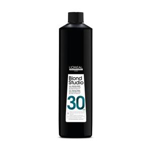 L'oreal professionnel blond studio oil developer 30 vol 1000 ml