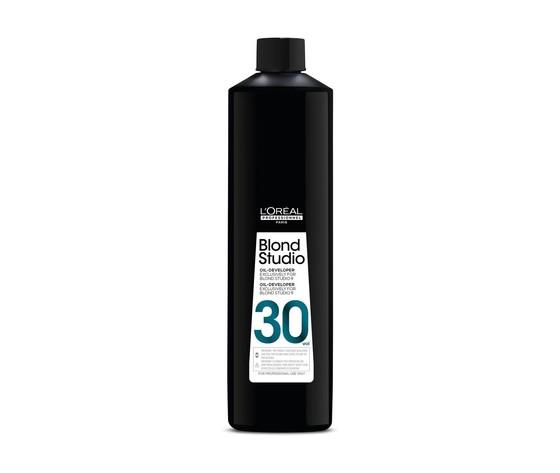 L oreal professionnel blond studio oil developer 30 vol 1000 ml
