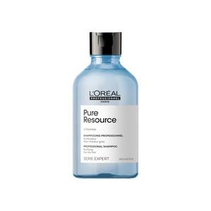 L'oreal serie expert pure resource shampoo 300-ml