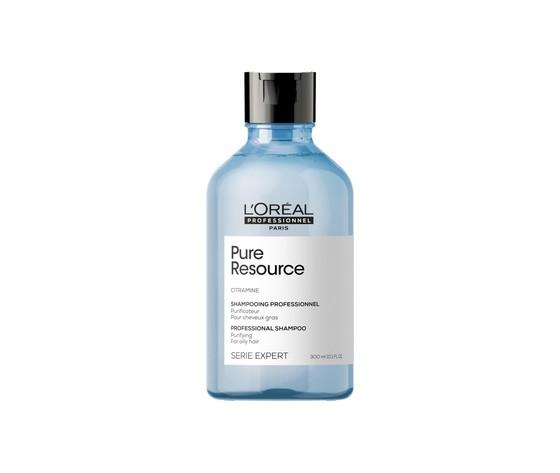 L oreal serie expert pure resource shampoo 300 ml