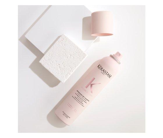 Kerastase fresh affair shampoo secco per tutti i tipi di capelli