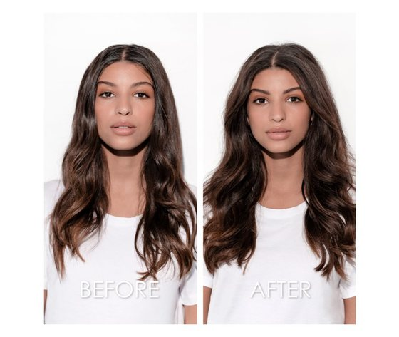 Kerastase fresh affair shampoo secco per tutti i tipi di capelli  %281%29