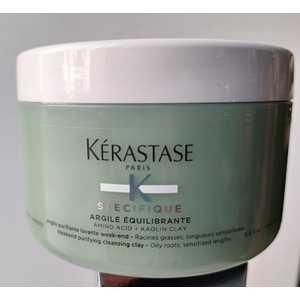 Kérastase spécifique argile equilibrante 250 ml - shampoo detergente all'argilla