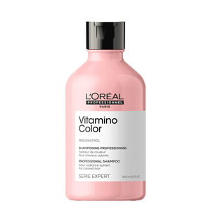 L'Oreal Vitamino color Shampoo per capelli colorati 300ml