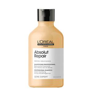 L'Oreal Absolut Repair Shampoo 300ml - shampoo ristrutturante capelli danneggiati