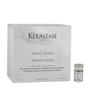Kèrastase densifique kit fiale 30x6 ml