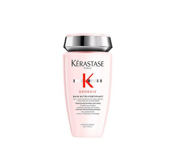 Shampoo anticaduta per capelli deboli e spessi 250ml
