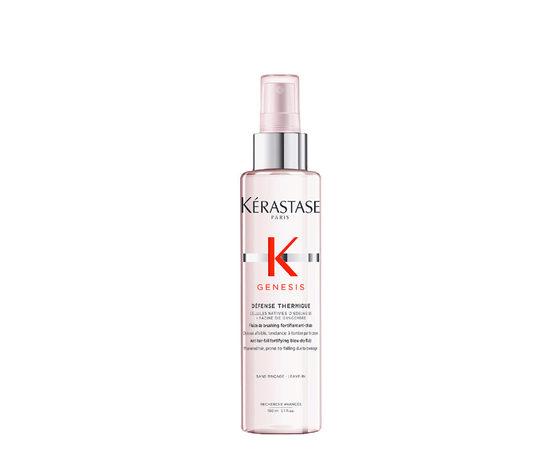Fluido rinforzante protettore termico per capelli deboli 150ml