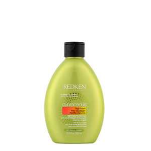 Redken shampoo Curvaceous High-foam Lightweight cleanser 300ml