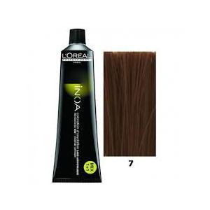 L'oreal Inoa 7 colorazione capelli 60 ml