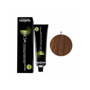 L'oreal Inoa 8 colorazione capelli 60 ml