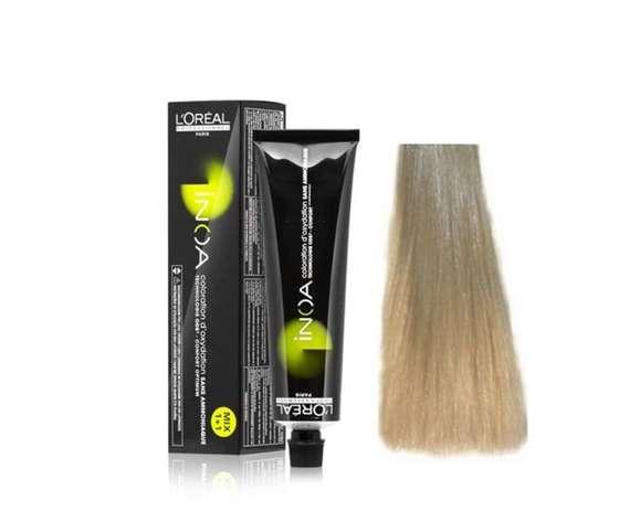 L oreal inoa 10.1 colore per capelli 60 gr
