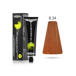 L'oreal-professionnel-inoa-8,34-60-ml-biondo-chiaro-dorato-ramato