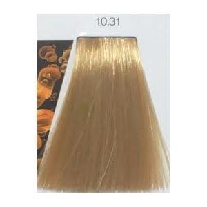 Inoa Colore 10.31 Biondo Chiarissimo Platino Cenere Dorato 60ml L'Oréal