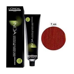 L'oreal inoa   7,44 - Colore per capelli 60 gr