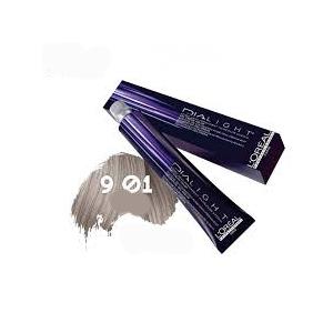 Loreal Dia Light Hair Colourant 9.01 Frosty Milkshake 50ml