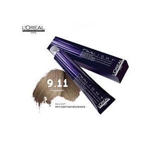 Loreal Dialight - 9.11 Milkshake cenere profondo