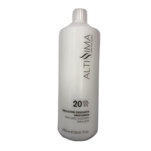 Emulsione ossidante profumata 6% 20 vol 1000ml altissima