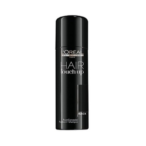 L'oréal hair touch up  colore black 75 ml
