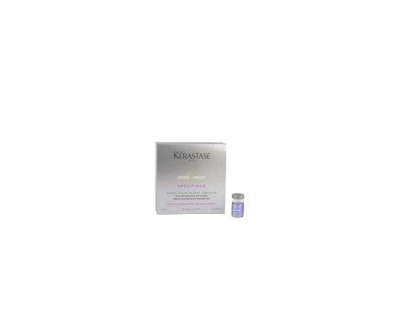 Fiale  anti pelliculaire  6 mlx12 specifique