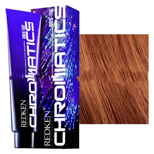 Redken  chromatics  6cg (6.43)