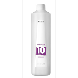 Redken pro oxide ossigeno in crema 10 vol 1000 ml